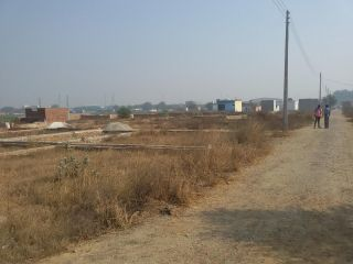 6 Marla Residential Land for Sale in Lahore Bahria Town Sector C