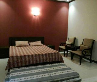 600 Square Feet Apartment for Sale in Karachi Gulshan-e-iqbal