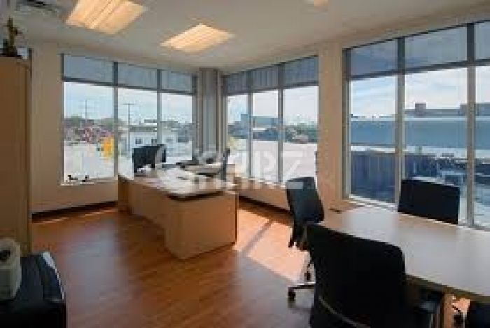 6000 Square Feet Commercial Office for Rent in Islamabad G-6