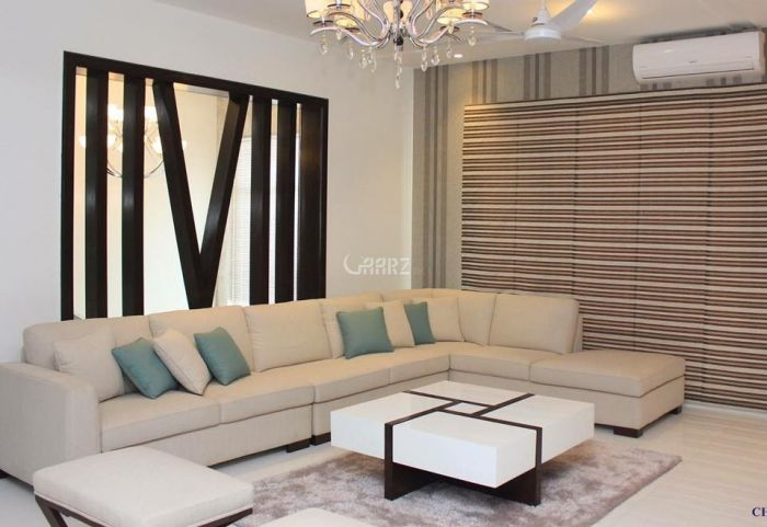 622 Square Feet Apartment for Rent in Islamabad B-17