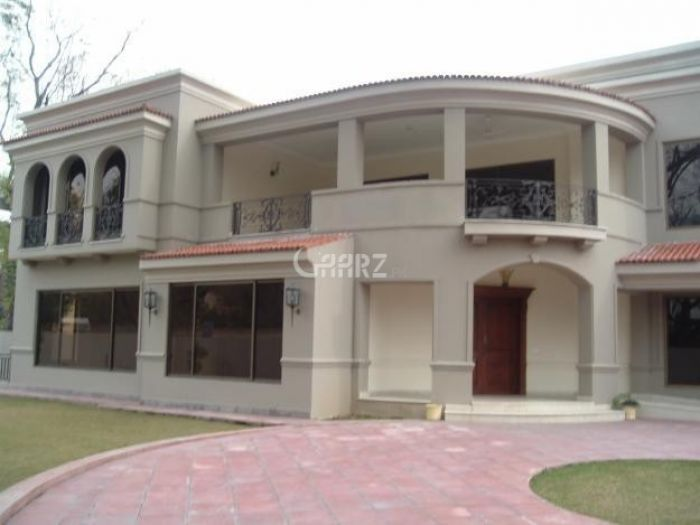 64 Marla House for Rent in Islamabad F-6