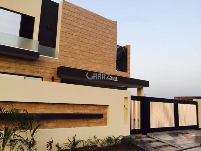 64 Marla House for Sale in Islamabad F-7