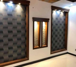 670 Square Feet Apartment for Sale in Karachi Gulshan-e-iqbal