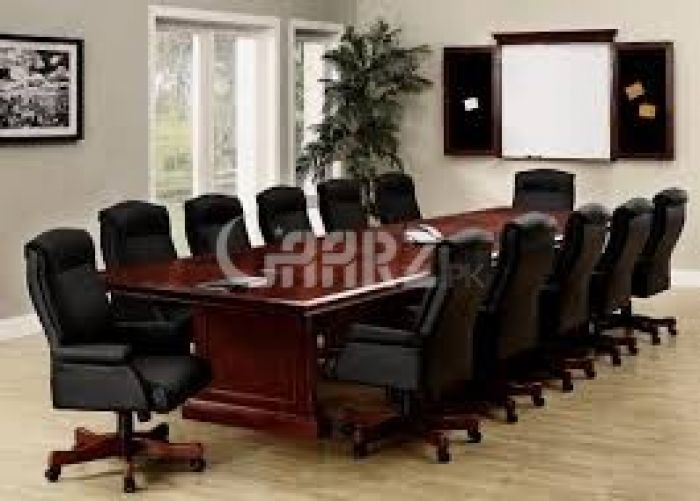 6750 Square Feet Commercial Office for Rent in Lahore Gulberg-2