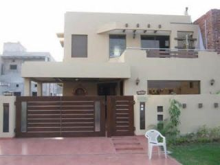 7 Marla House for Rent in Lahore Bahria Town Gardenia Block