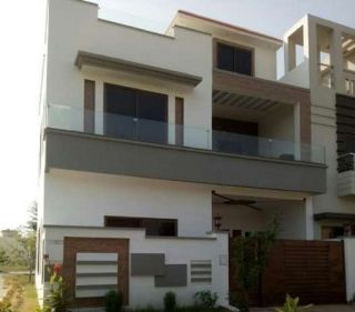 7 Marla House for Rent in Faisalabad Canal Road
