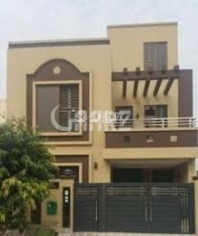7 Marla House for Sale in Lahore Eden