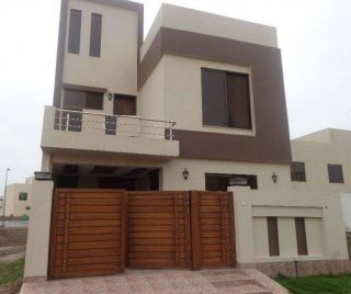 7 Marla House for Sale in Islamabad F-17