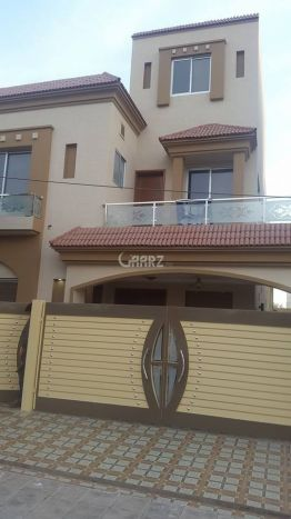 7 Marla House for Sale in Lahore Faisal Town Block D