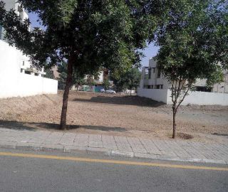 7 Marla Residential Land for Sale in Lahore Punjab University Employees Society