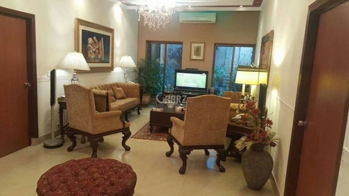 700 Square Feet Apartment for Rent in Islamabad F-11