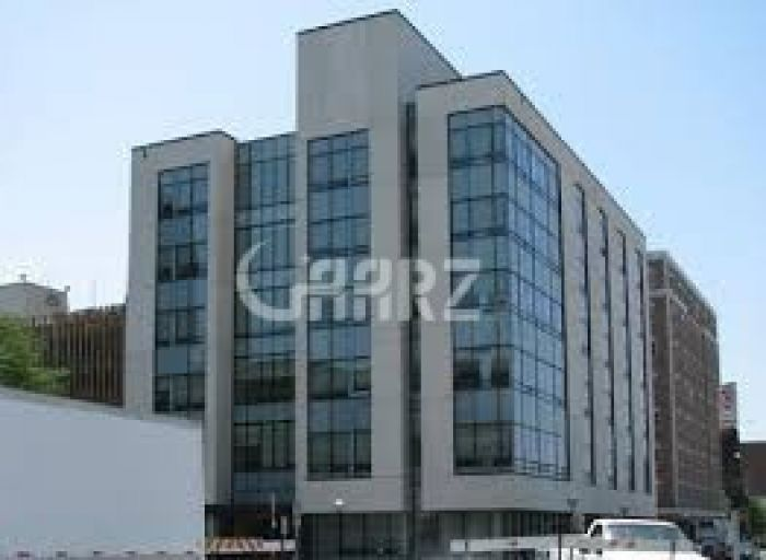7000 Square Feet Commercial Building for Rent in Lahore Gulberg