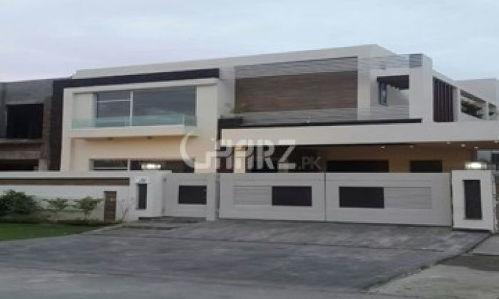 72 Marla House for Sale in Islamabad F-8/1