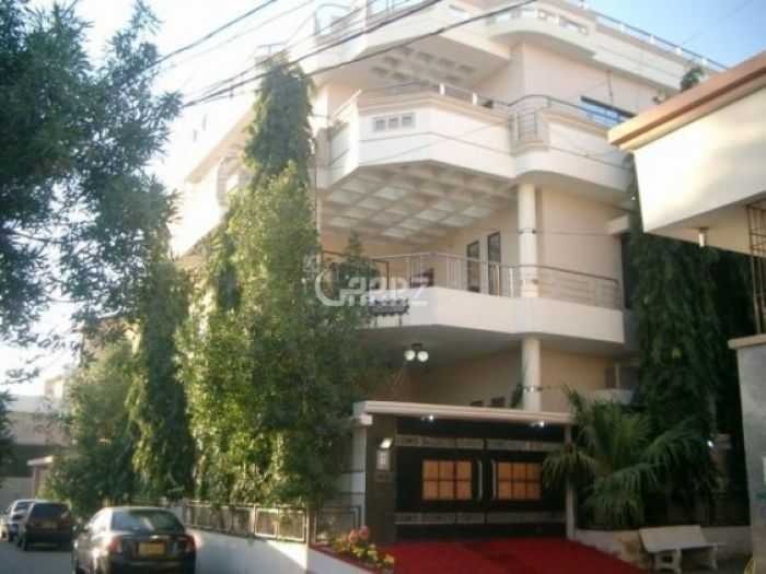 72 Marla Upper Portion for Rent in Islamabad F-8