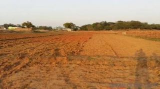 8 Marla Commercial Land for Sale in Lahore Bahria Town