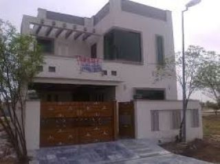 8 Marla House for Rent in Lahore Bahria Town