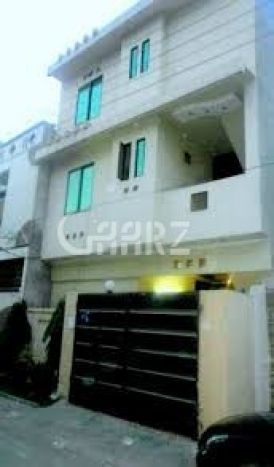 8 Marla House for Rent in Islamabad G-14/1