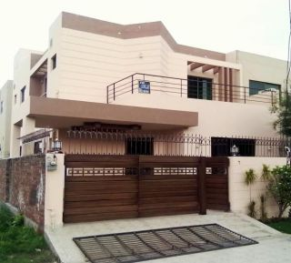 8 Marla House for Sale in Lahore Bahria Town Shaheen Block