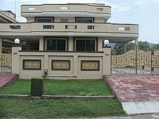 8 Marla House for Sale in Islamabad E-11/1