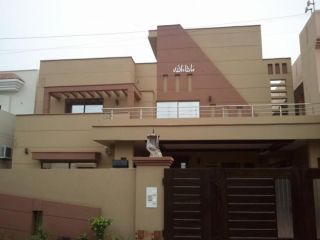 8 Marla Lower Portion for Rent in Islamabad G-13/3