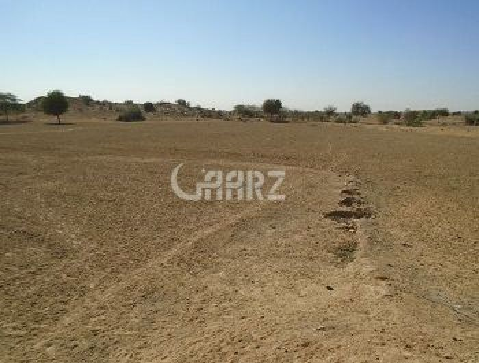 8 Marla Plot File  for Sale in Rawalpindi Thalian Interchange