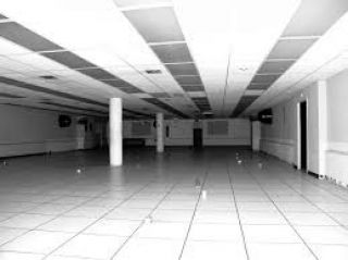 800 Square Yard Basement for Rent in Karachi Ittehad Commercial