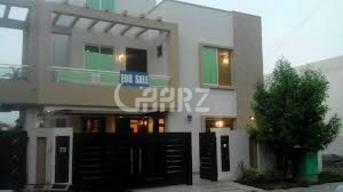 10 Marla House for Sale in Karachi Gulshan Block-2