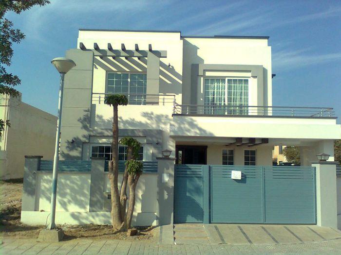 9 Marla House for Sale in Karachi Gulshan
