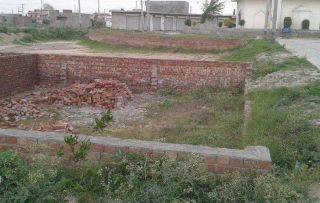 9 Marla Residential Land for Sale in Faisalabad Faisal Garden
