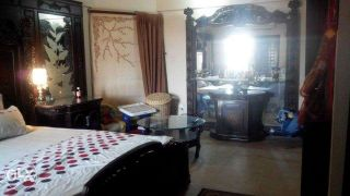 900 Square Feet Apartment for Rent in Karachi DHA Phase-2