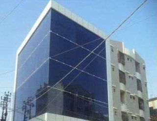 900 Square Feet Commercial Building for Rent in Karachi DHA Phase-6