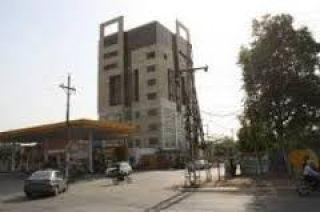 945 Square Feet Commercial Building for Rent in Faisalabad Eden Garden