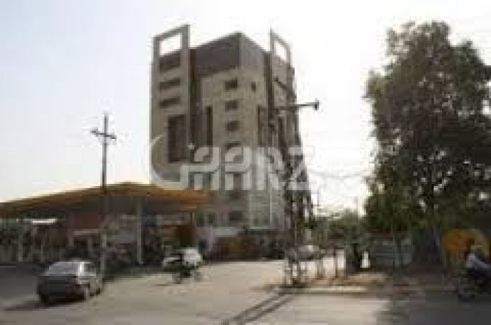 945 Square Feet Commercial Building for Rent in Faisalabad Eden Garden