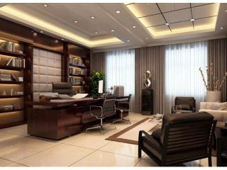 950 Square Feet Commercial Office for Rent in Karachi DHA Phase-5