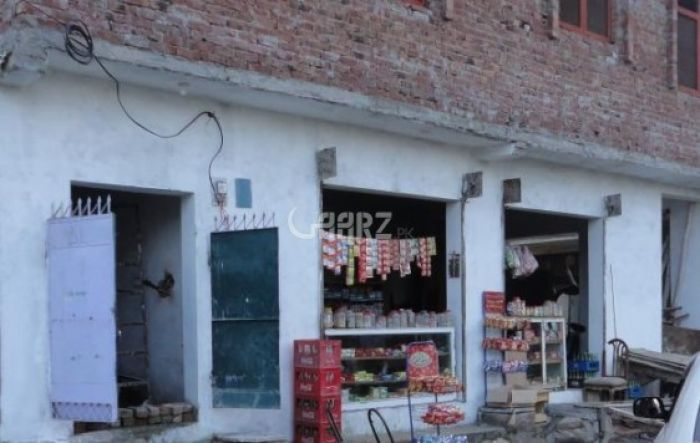 99 Square Feet Commercial Shop for Rent in Lahore Gulberg