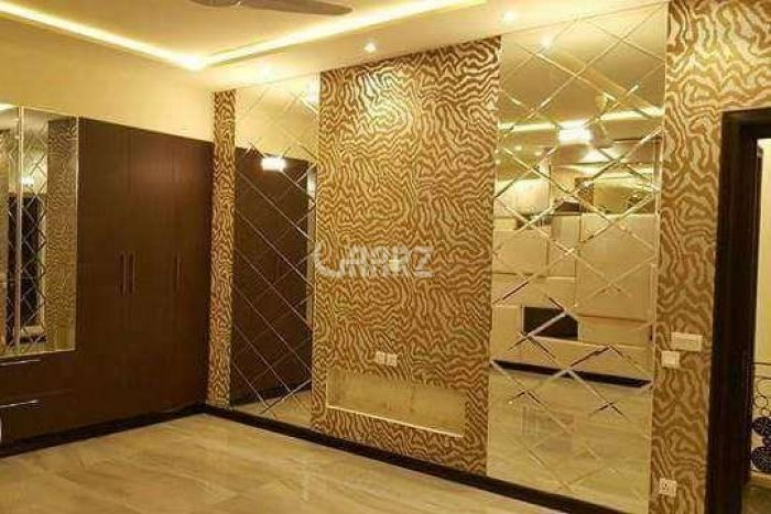 990 Square Feet Apartment for Sale in Karachi DHA Phase-5
