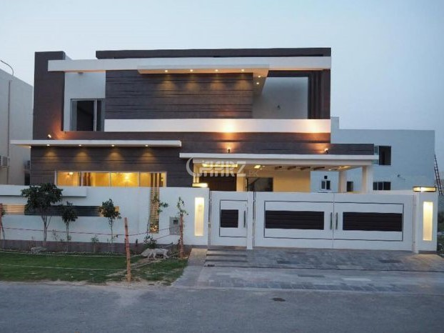 1 Kanal Corner House for Sale in Lahore DHA Phase-2