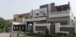 1 Kanal House for Rent in Islamabad F-10/1