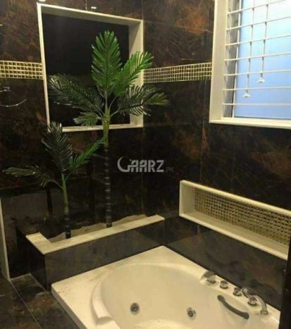 1 Kanal House for Sale in Lahore Bahria Town Overseas A