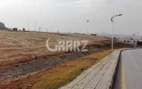 1 Kanal Residential Land for Sale in Lahore Bhagat Pura
