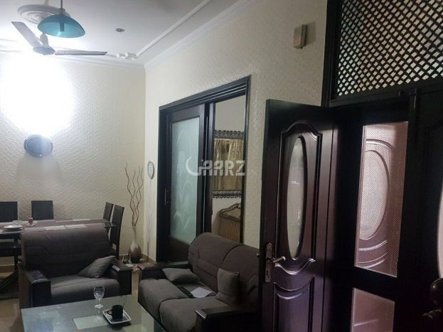 10 Marla Furnished House for Sale in Lahore DHA Phase-8
