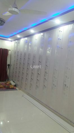 10 Marla House for Sale in Lahore Alfallah Town