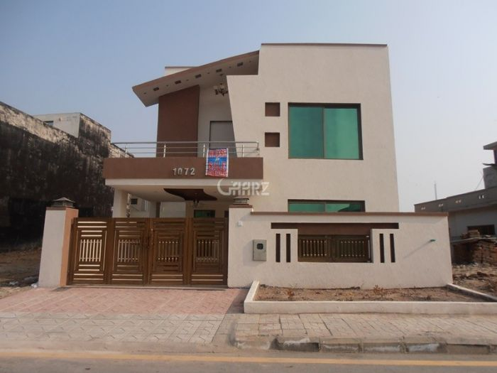 10 Marla House for Sale in Lahore Valencia Block K-1