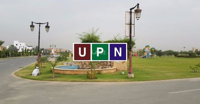 10 Marla Plot File for Sale in Lahore Lake City Sector M-3 Extension