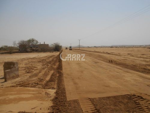 10 Marla Residential Land for Sale in Lahore Bahria Town Sector F