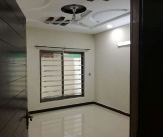 10 Marla Upper Portion for Rent in Lahore Bahria Town Jasmine Block