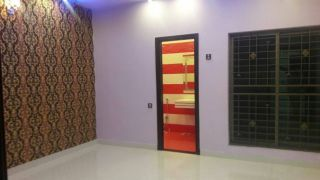 1000 Square Feet Apartment for Sale in Karachi North Nazimabad Block F