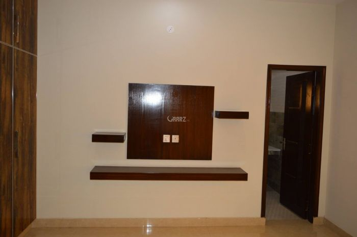 1100 Square Feet Apartment for Rent in Karachi North Nazimabad Block A