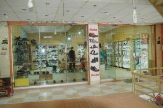 119 Square Feet Commercial Shop for Sale in Karachi Upper Gizri
