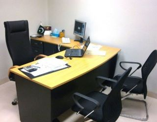 1200 Marla Commercial Office for Rent in Karachi DHA Phase-5